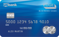 U.S. Bank Business Edge™ Cash Rewards World Elite™ MasterCard® Logo