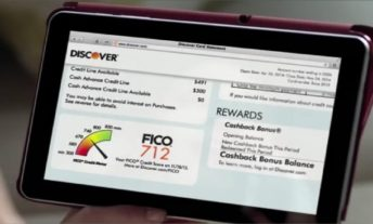 free fico score credit cards