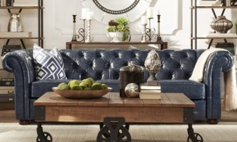 affordable furniture stores - overstock