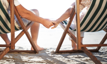 retired couple - best ira accounts