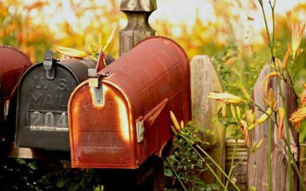 reader mailbag mailbox