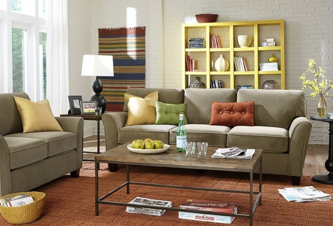 affordable furniture stores -wayfair.com