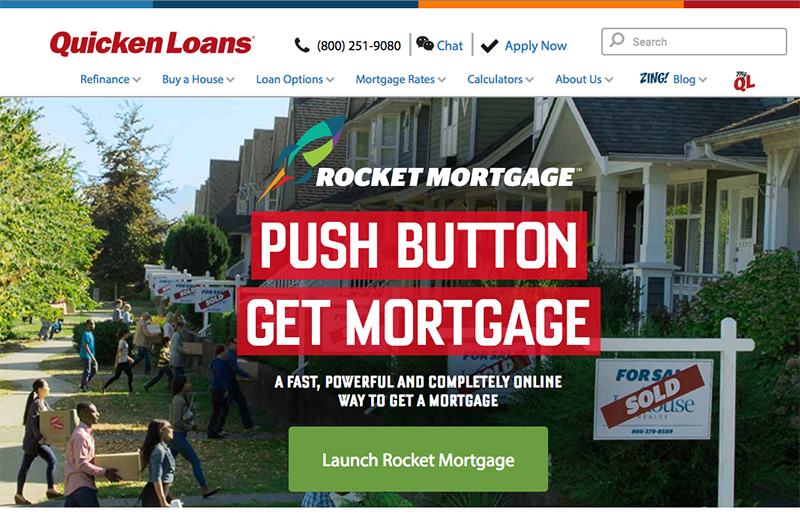 Best Refinance Mortgage Companies of 2019 - The Simple Dollar