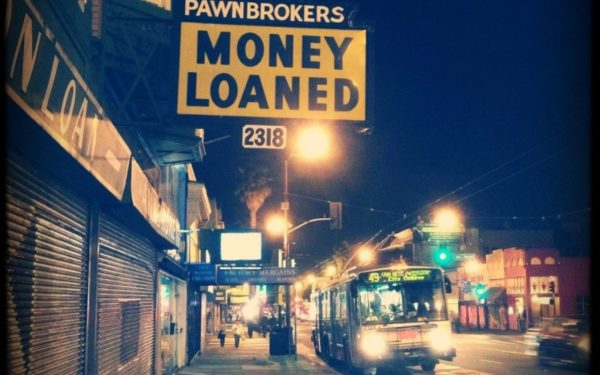 payday lender in san francisco