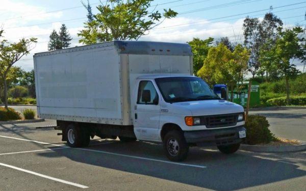 brandon's box truck