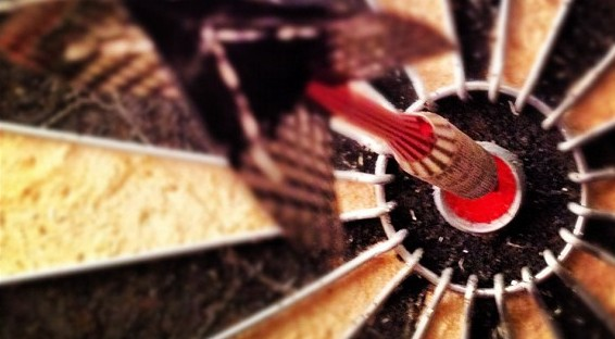 dartboard target date retirement funds