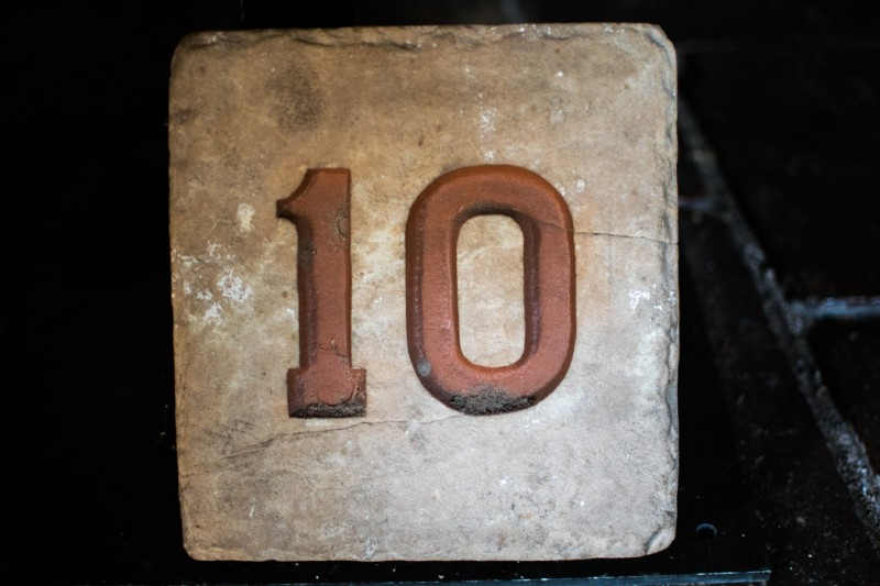 number 10 - our top 10 credit cards