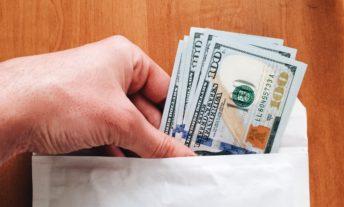 sending money - ach transfer fees