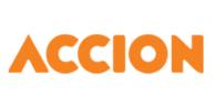 Logo for Accion