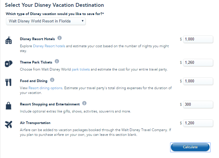 the disney savings account  is there a better way to save