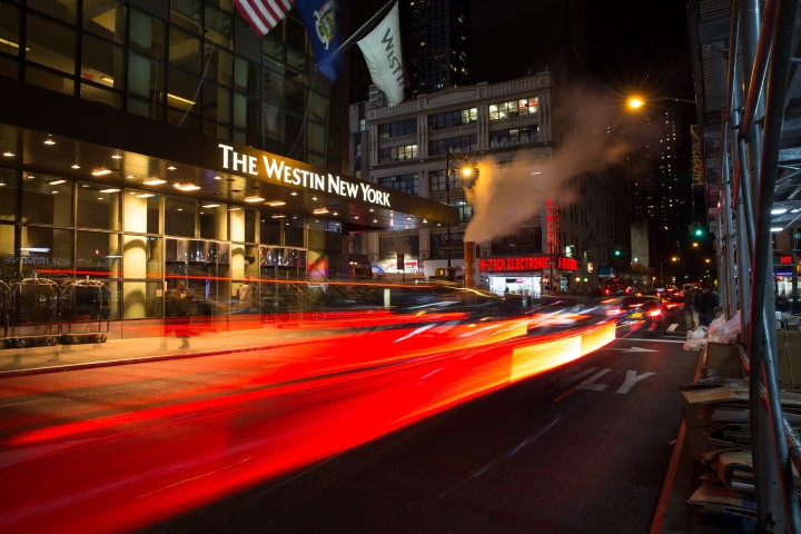 westin new york hotel credit cards offering a free hotel stay