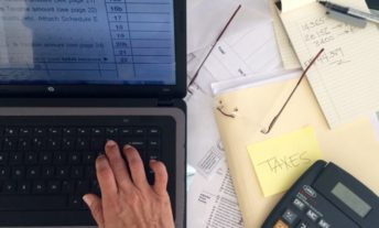 doing taxes - best free tax software