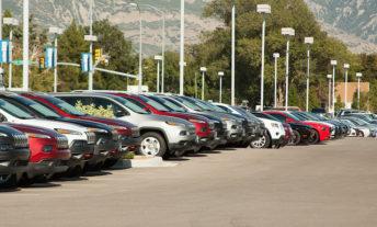car dealership - pre-approved car loan