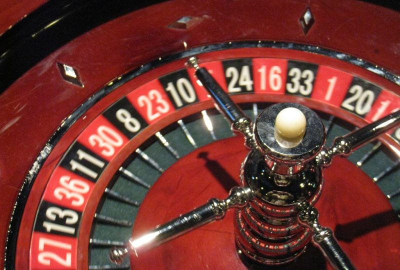 casino roulette wheel - binary options trading