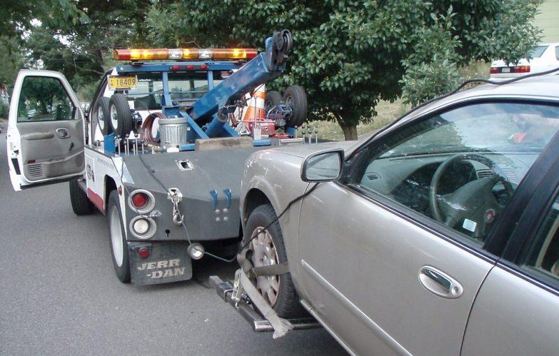 aaa tow truck - is aaa worth it