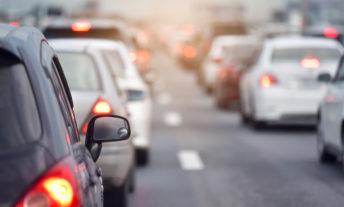 traffic jam, car insurance