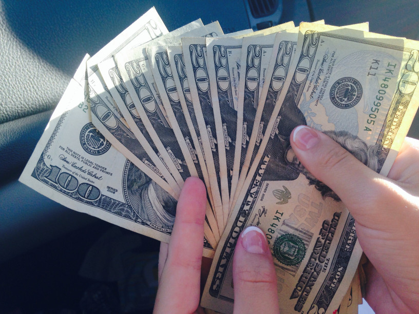 cash in hand - best credit cards with cash advance no fees