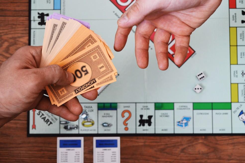 handing money over - personal loan vs credit card