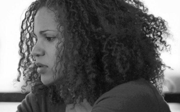worried woman - student loan debt