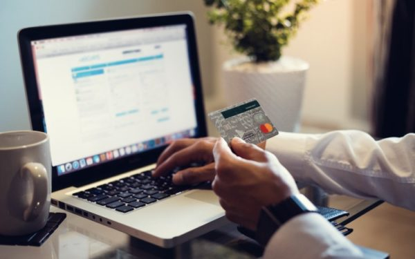 checking credit reports credit card