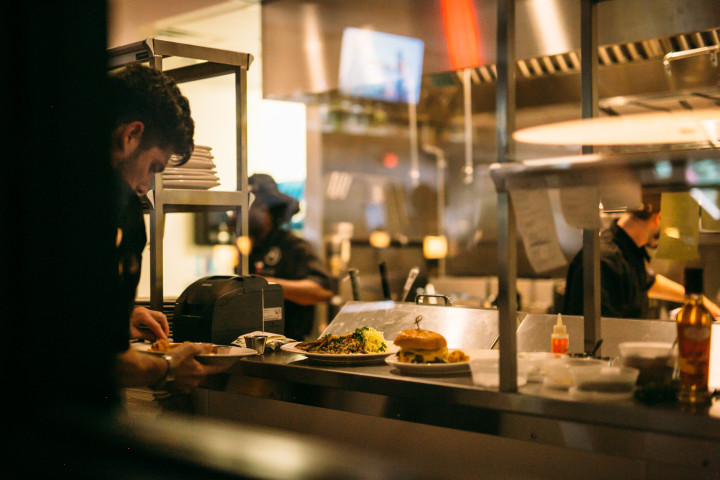 restaurant kitchen - how to get restaurant loans