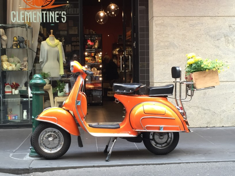 vespa scooter insurance and moped insurance