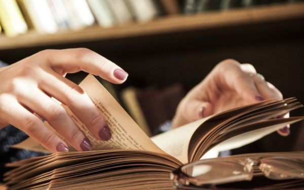 reading a book - new personal finance books