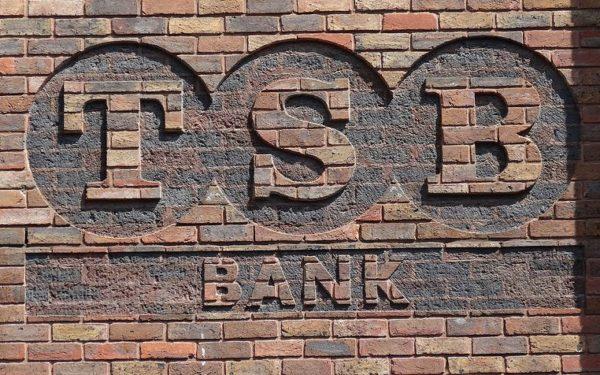 local bank