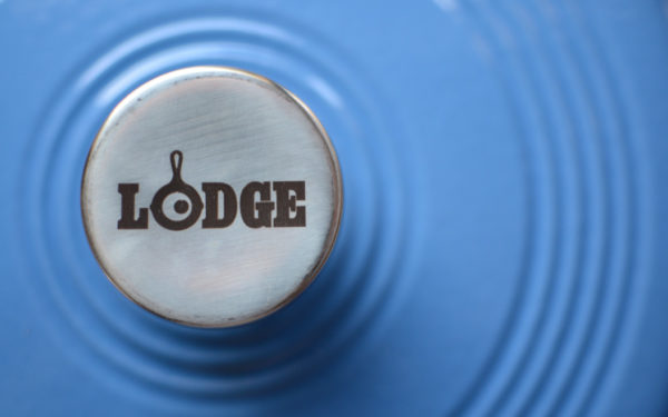 lodge enameled cast iron pot - products you can buy for life