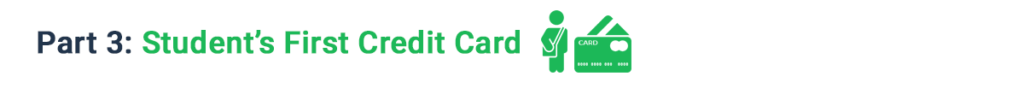 student-first-credit-card