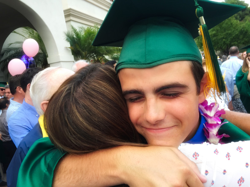 To My Nephew on His High School Graduation - The Simple Dollar