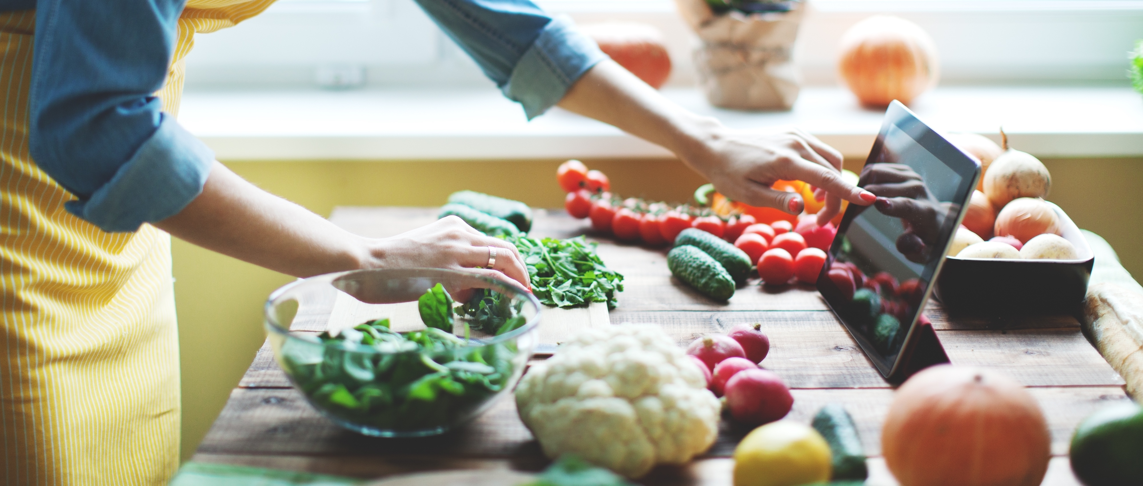 The Simple Guide to Healthy Living on a Budget in 2019 - The