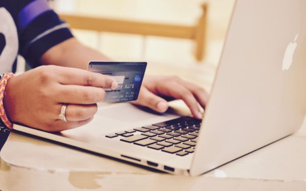 using credit card online - pay mortgage with credit card