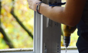 installing a new replacement window - best home equity loan rates