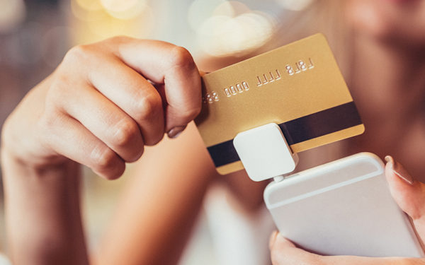 PayPal launches its first cash back credit card.