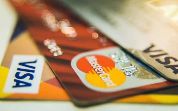 credit cards - what is the right number of credit cards