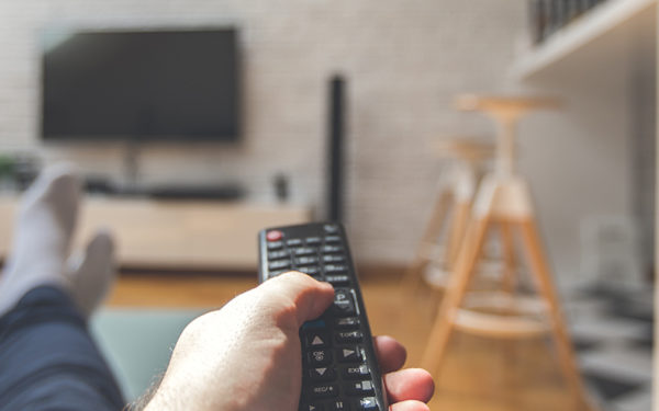 Cutting the cord from pay TV