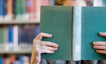 Some credit card rewards programs are great for hobbies, including books.