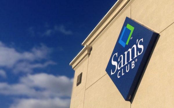 sams club vs walmart prices