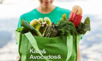instacart grocery delivery - order groceries online