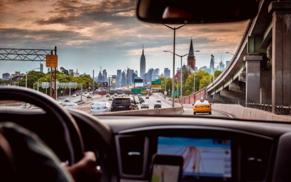driving in uber manhattan new york freelance retirement