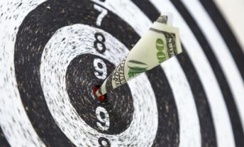 money in a target retirement fund - target date retirement fund