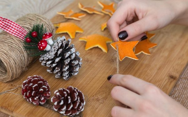 holiday craft gifts