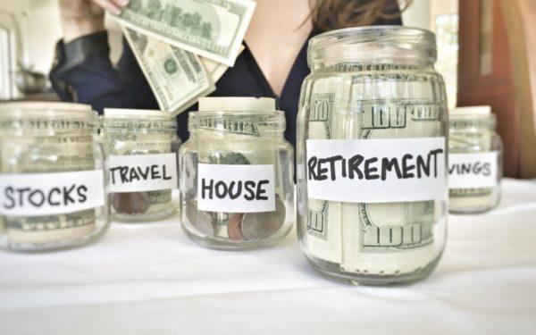 alternatives to savings accounts