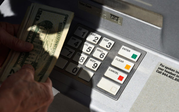 using atm - how to avoid atm fees