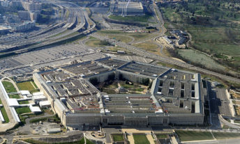 the pentagon building - penfed personal loan review