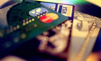 visa mastercard and american express credit cards - good debt vs bad debt