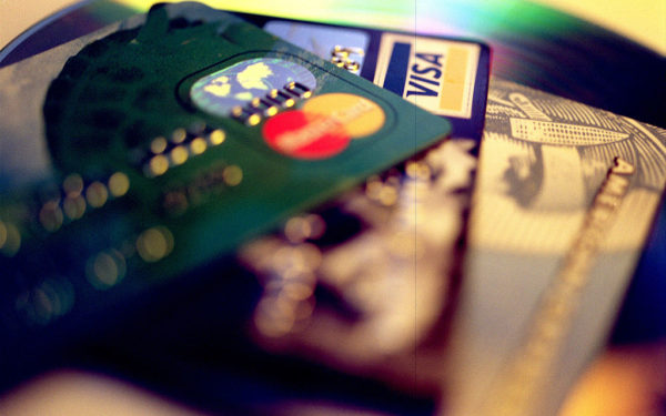 visa mastercard and american express credit cards - good debt vs bad debt