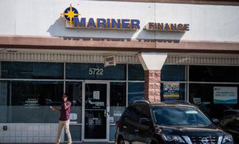 mariner finance loan review