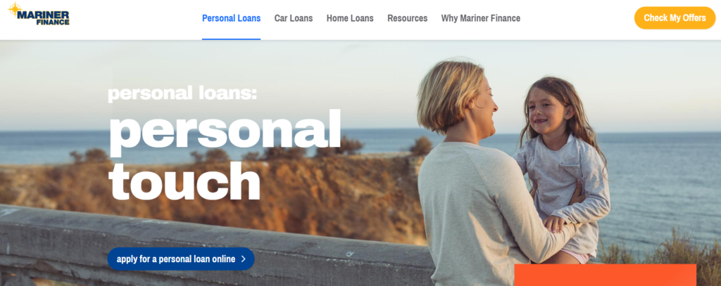 Personal Loans 600 Credit Score >> Mariner Finance Personal Loans Review - The Simple Dollar